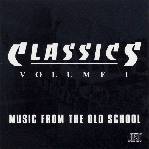 Classics volume 1 chitown house music for Classic house volume 1