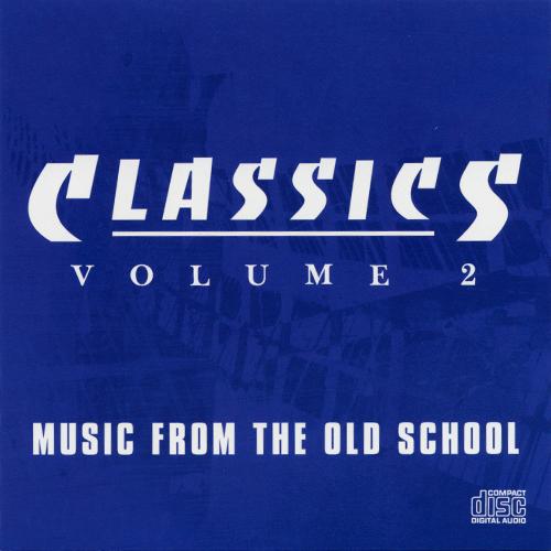 Classics Vol 2