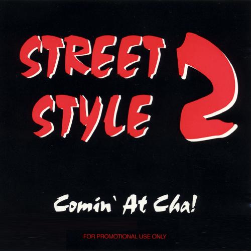 Street Style 2