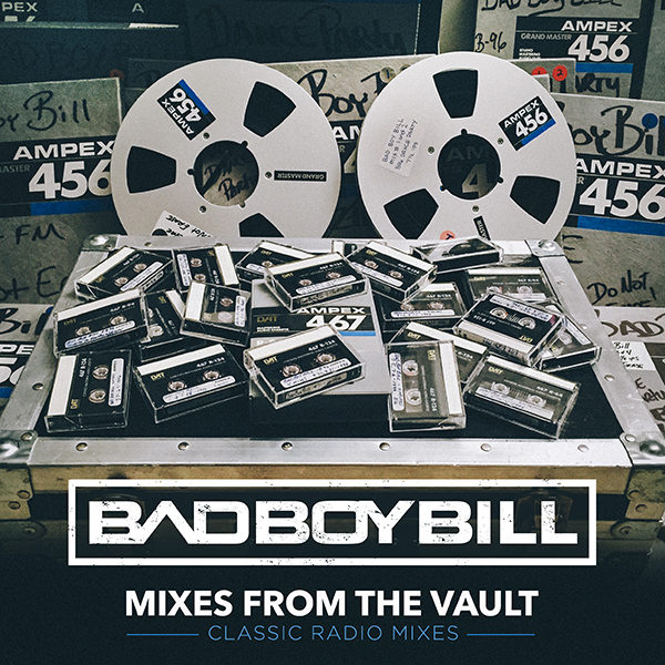 Mixes From The Vault
